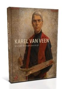 Boek Karel van Veen