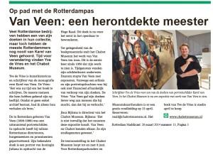 Rotterdam Stadskrant